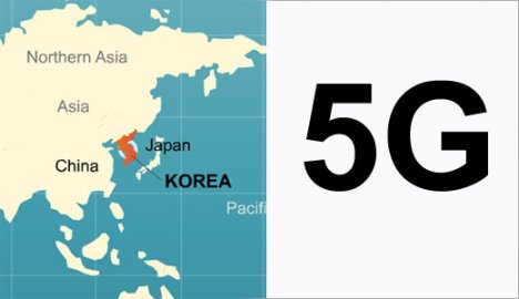 korea-5g
