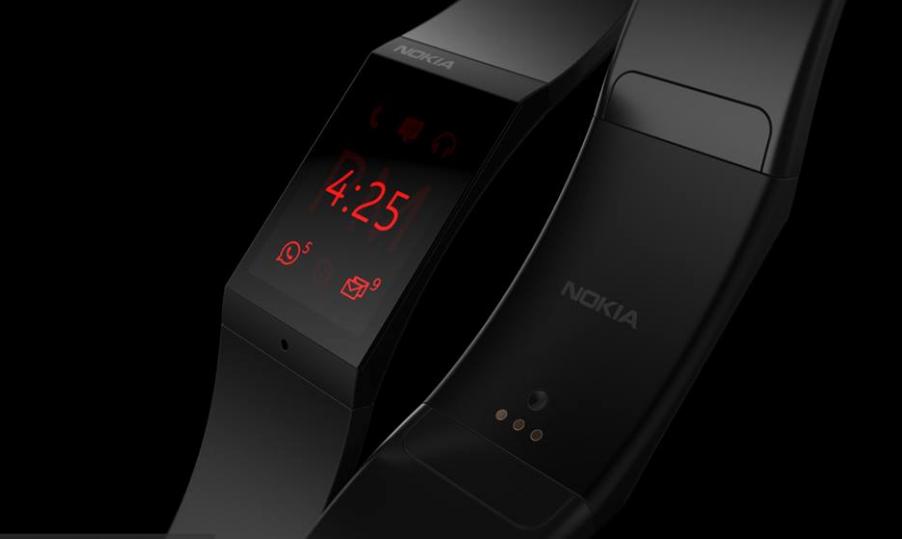 nokia smartwatch-1