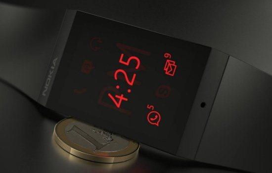nokia smartwatch --2