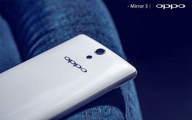 Oppo Mirror 3-3