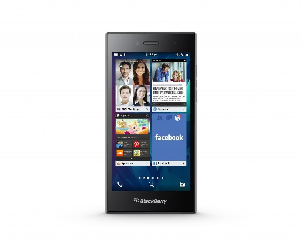 BlackBerry Leap-1